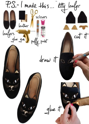 Do It Yourself ! Joue-là comme Marc Jacobs