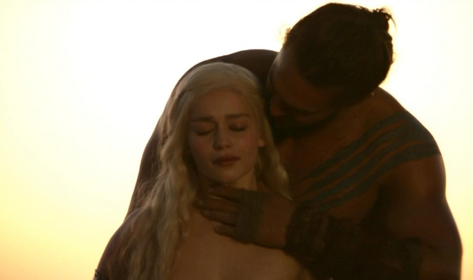 Daenerys_and_Drogo