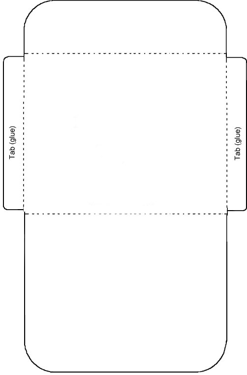 diy jolies enveloppes 2 l 39 heureuse imparfaite. Black Bedroom Furniture Sets. Home Design Ideas