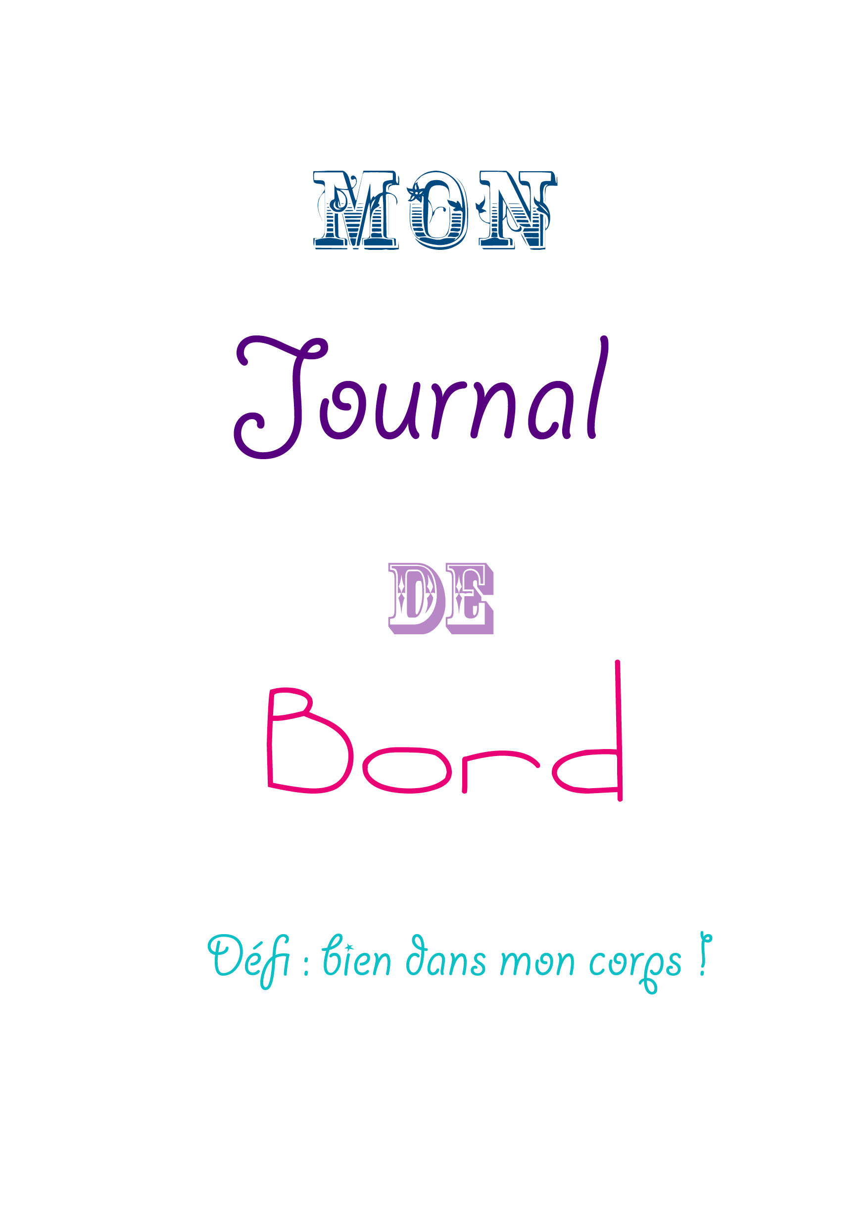 diy journal de bord d une bonne reprise en main l 39 heureuse imparfaite. Black Bedroom Furniture Sets. Home Design Ideas