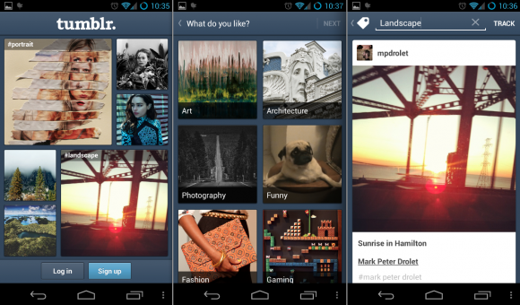 Tumblr-app-for-Android-gets-revamped-1-580x340