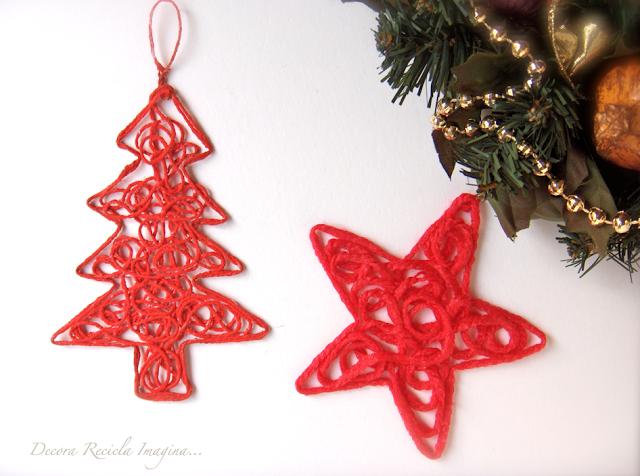 Estrella Navidad - Christmas Star on DRI