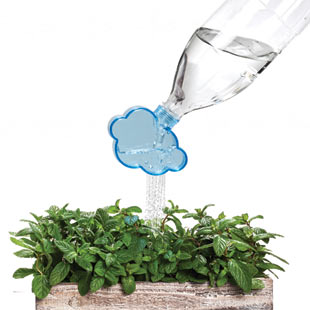Rainmaker___Plant watering cloud