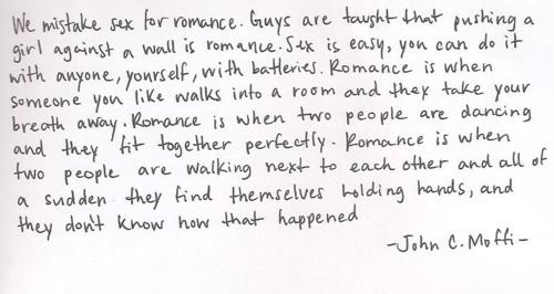 romance txt