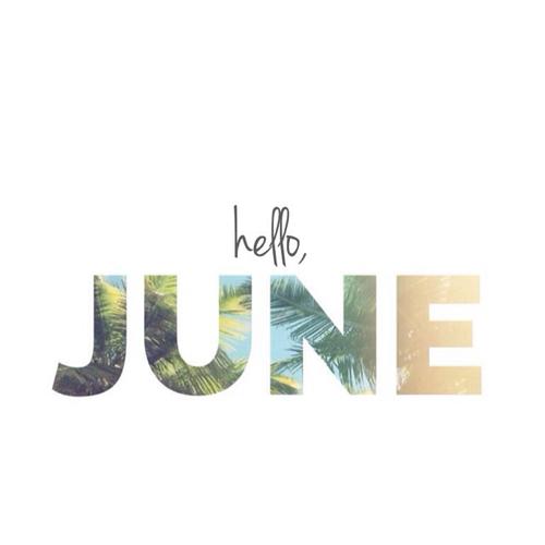 hello june 1