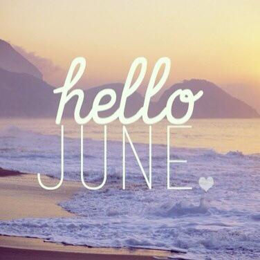 hello june 2