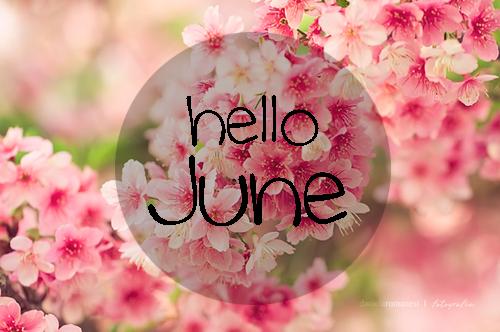 hello june 3