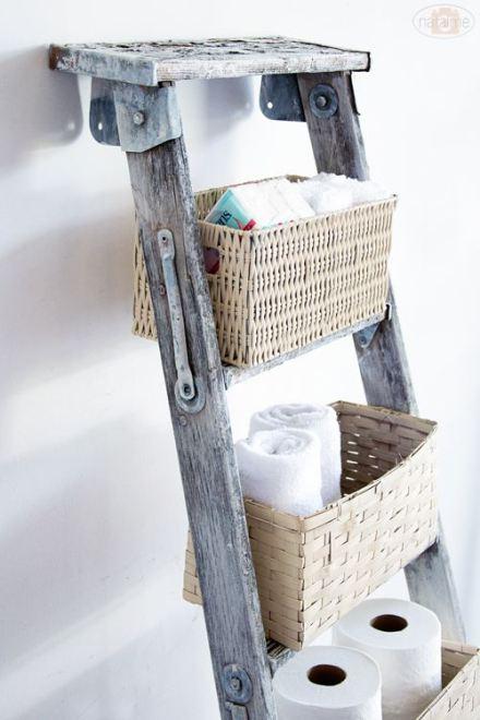 d co escabeaux et belles chelles l 39 heureuse imparfaite. Black Bedroom Furniture Sets. Home Design Ideas