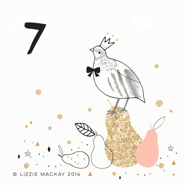 my advent 7 partridge-01